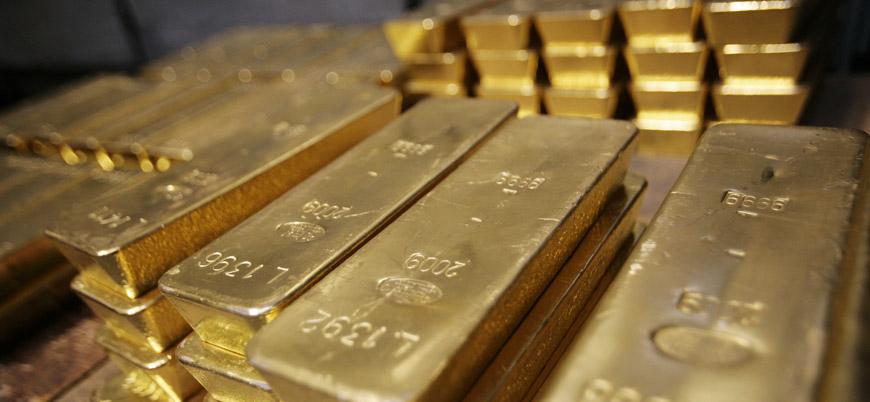 Dünyada çıkarılacak ne kadar altın kaldı?
