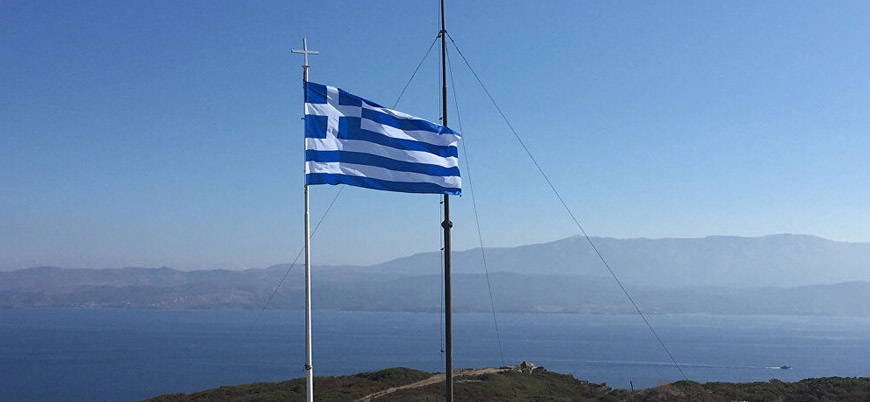 Yunanistan: Adalardan askerlerimizi çekmeyeceğiz