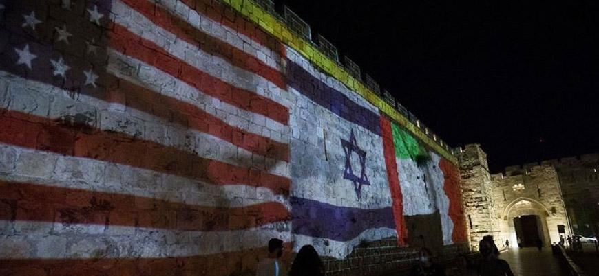 İsrail, Sudan ve Umman arasındaki normalleşme çabaları