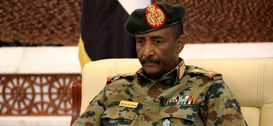"""""""Sudan'ı terörü destekleyen ülkeler listesinden çıkarmayı umuyoruz"""""""