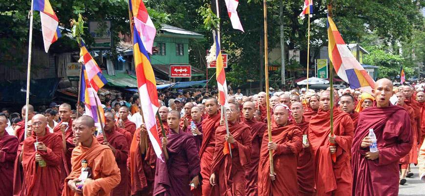 Hindistan'dan Sri Lanka'ya 'Budist bağların geliştirilmesi' yardımı