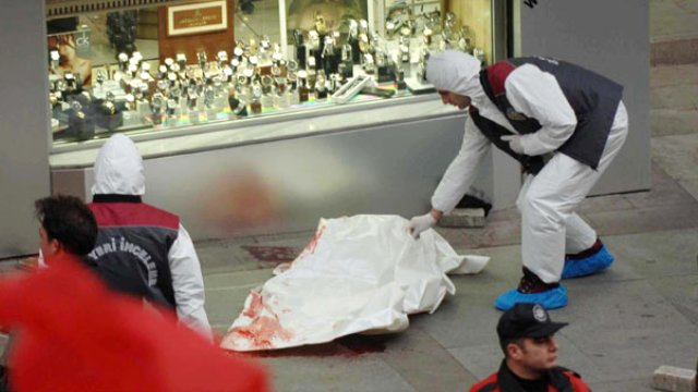 """""""Dink'in öldürülme anı Gülen Örgütü'nün arşivinde"""""""