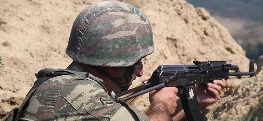 Azerbaycan: Ermenistan köyleri vurdu, ölü ve yaralılar var