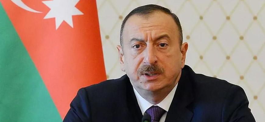 Azerbaycan Cumhurbaşkanı Aliyev: Kendi topraklarımızı savunuyoruz