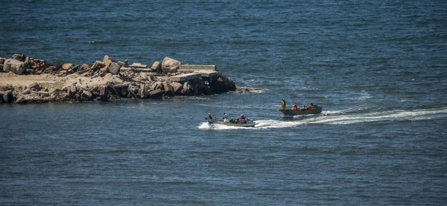 Mısır ordusu Gazzeli 2 balıkçıyı öldürdü