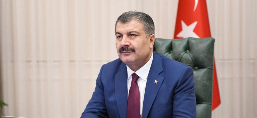 Sağlık Bakanı Koca: Temaslı taramasında daha etkiniz