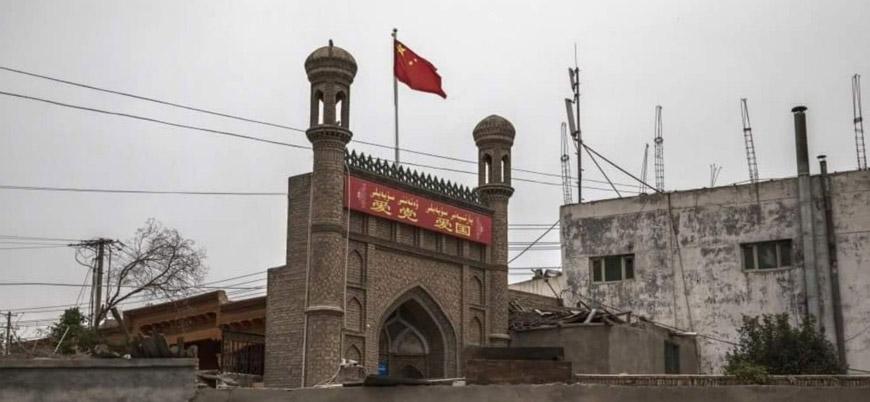 Çin son 3 yılda Uygurlara ait 8 bin 500 dini mekanı yok etti