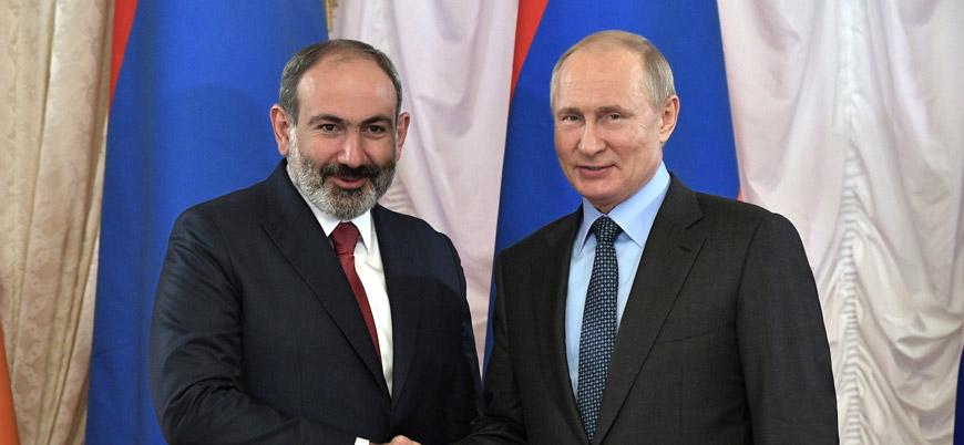 Selvi: Yunanistan ile sonuç elde edemeyen Putin, Ermenistan'ı devreye soktu