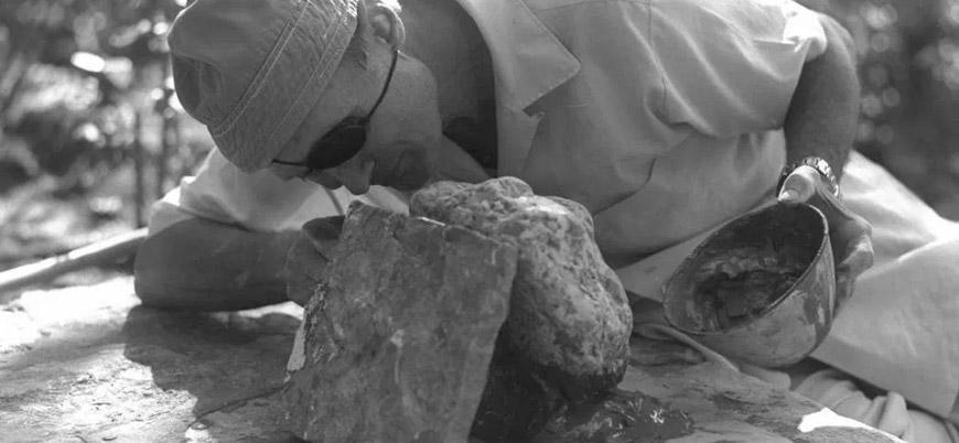 İsrail gazetesi: İsrail Mısır'ın tarihi eserlerini çaldı