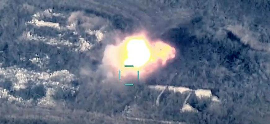 Rusya'dan Dağlık Karabağ için 'ateşkes' çağrısı