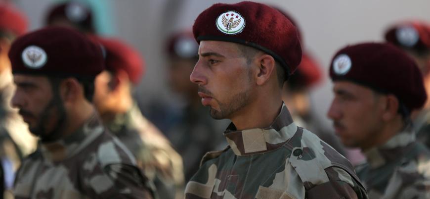 Suriyeli muhalif komutan: Azerbaycan'a savaşçı gönderdik