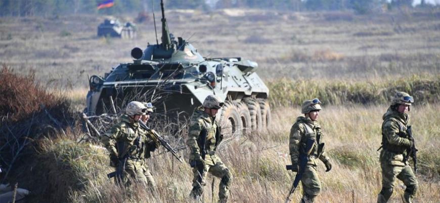 Azerbaycan-Ermenistan askeri güç karşılaştırması