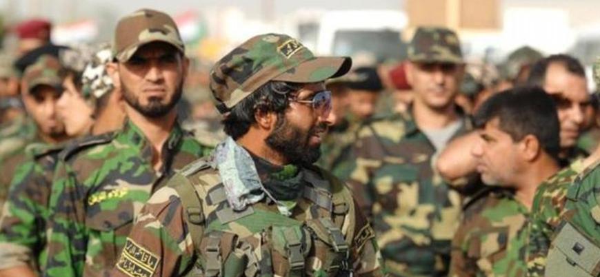 İranlı Şii milislerden Hama'da sivil katliamı