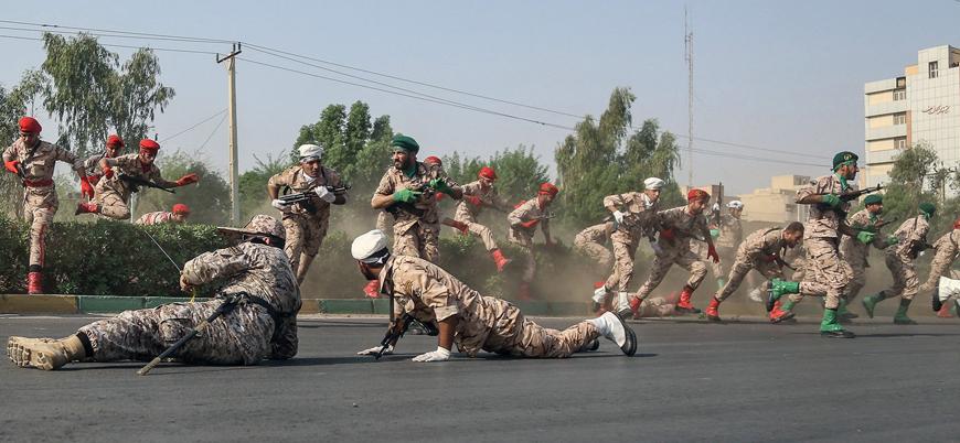 Belucistan'da İran Devrim Muhafızları'na saldırı: 3 ölü
