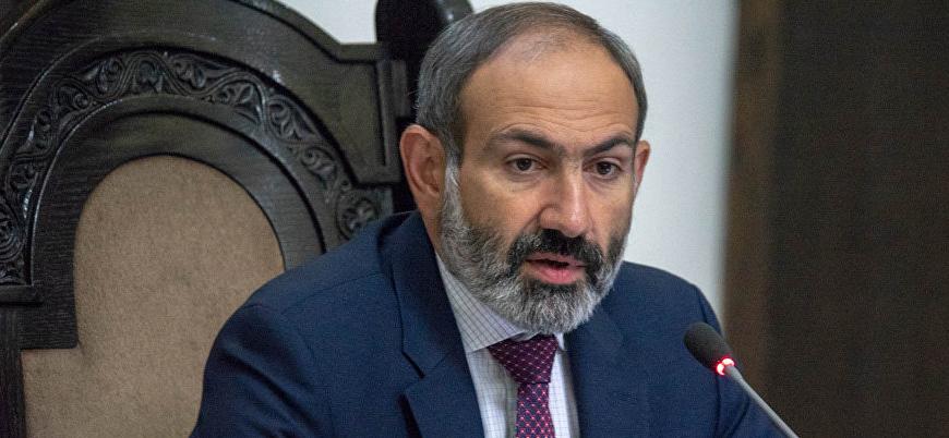 Ermenistan Başbakanı Paşinyan: Azerbaycan ile barış görüşmelerine hazır değiliz