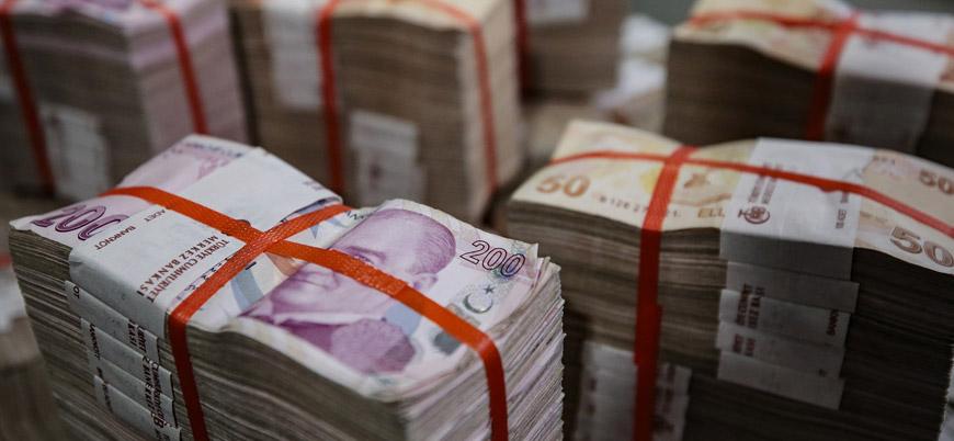 Krizin kazananı bankalar oldu: 8 ayda 43 milyar lira kâr ettiler