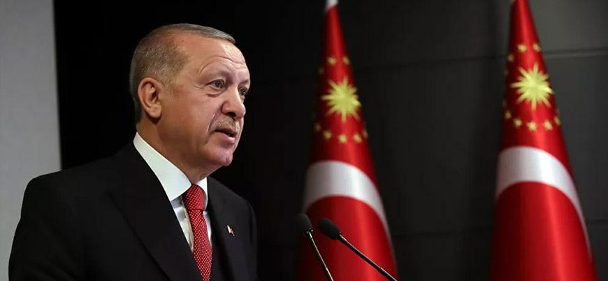 Erdoğan'dan AB ülkelerinin liderlerine mektup: Doğu Akdeniz politikamızın iki ana hedefi var