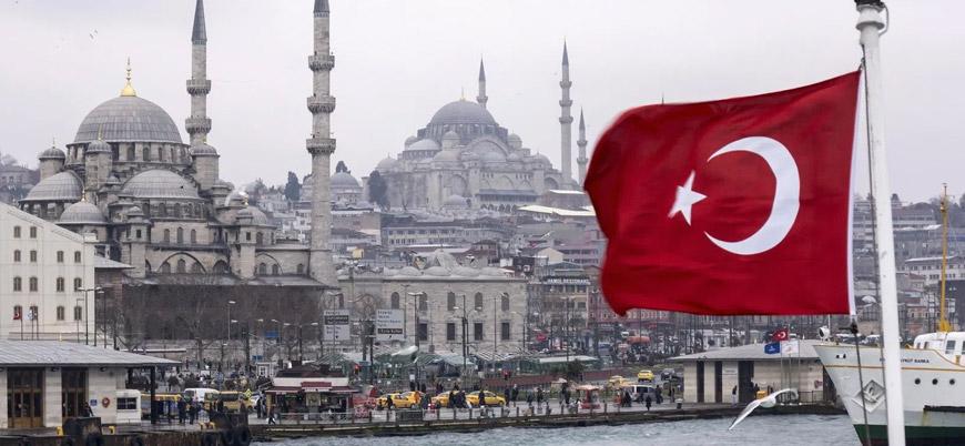 Alman Dışişleri raporu: Türkiye'de ifade özgürlüğü iptal