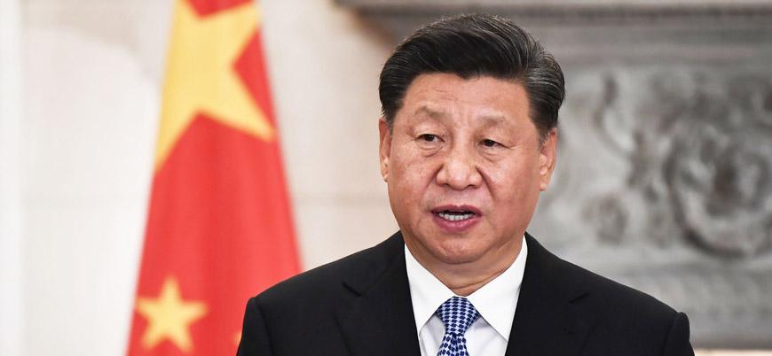 Çin Devlet Başkanı Şi'den 'İslam'ın Çinlileştirilmesinde kararlılık' mesajı