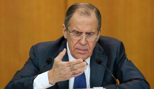 Lavrov: Modern politikada hiç bir kural yok