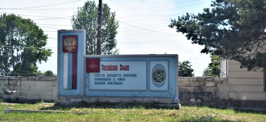 Paşinyan: Rusya'nın Ermenistan'daki üssü güvenliğimizin bir parçası
