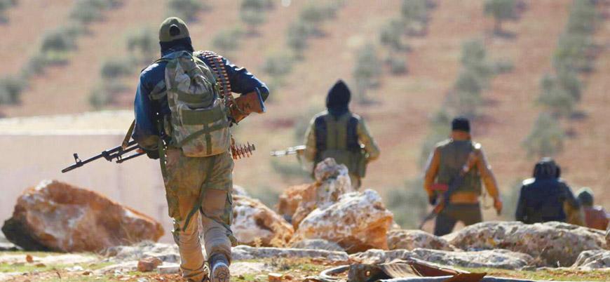 Rusya: Karabağ'daki çatışmalara Suriye ve Libya'dan savaşçı gönderiliyor