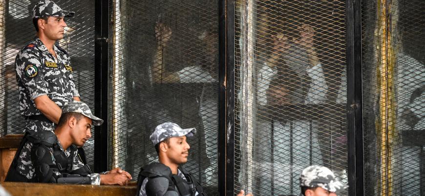 Mısır'da 6 İhvan üyesi hakkında idam kararı