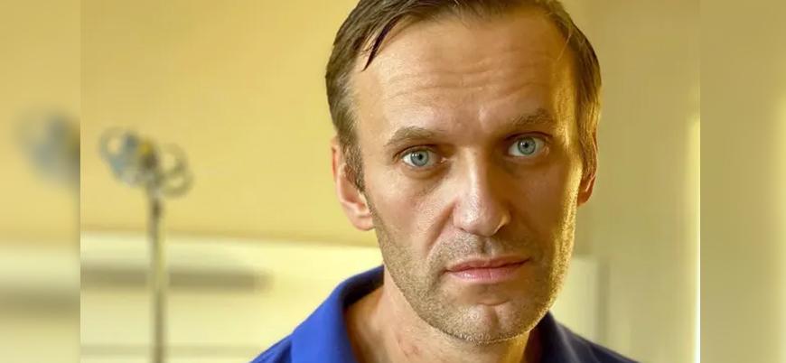 Zehirlenen muhalif lider Navalny'e ilk müdahaleyi yapan Rus doktor 'aniden' öldü