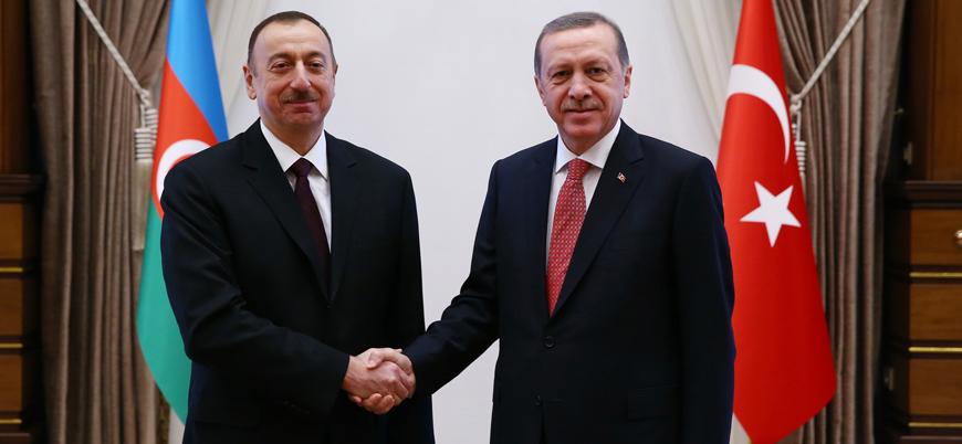 Erdoğan, Dağlık Karabağ çatışmalarına dair konuştu: Barışın tek yolu Ermenilerin geri çekilmesi