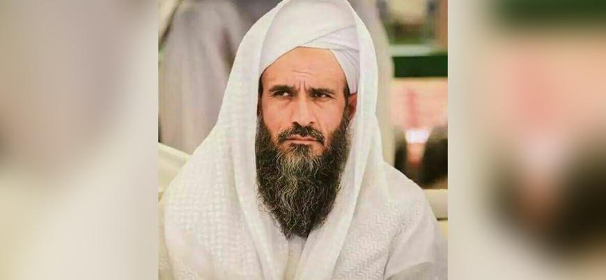 İran rejimini eleştiren Sünni din adamı Fazlurrahman Kuhi'ye hapis cezası