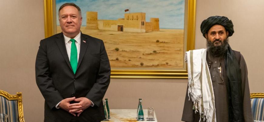 Cihat yanlıları Taliban-ABD anlaşmasına nasıl bakıyor?