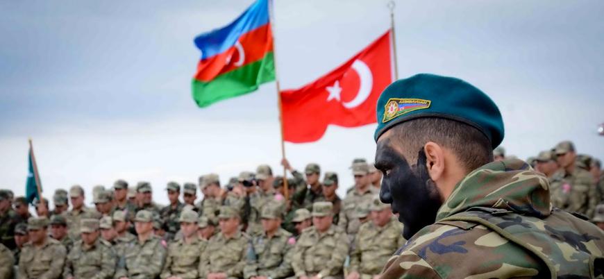 Azerbaycan'ın askeri kapasitesini geliştirmesinde Türkiye nasıl rol oynadı?