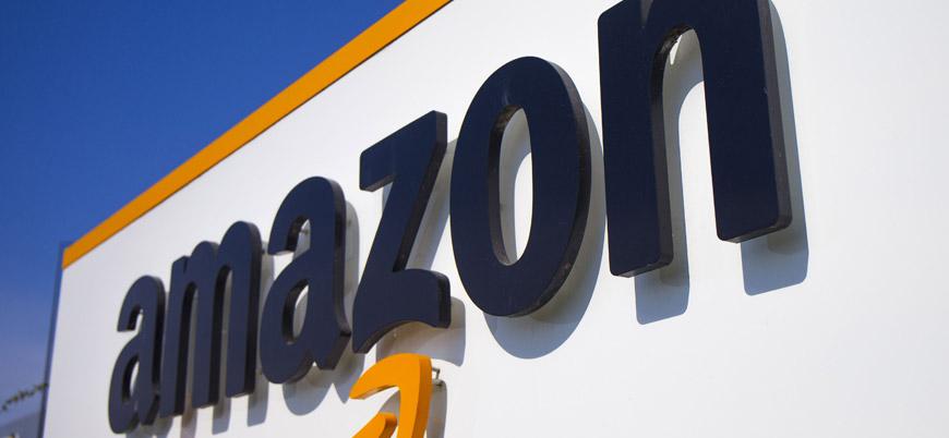 Amazon'un 20 bine yakın çalışanı koronavirüse yakalandı