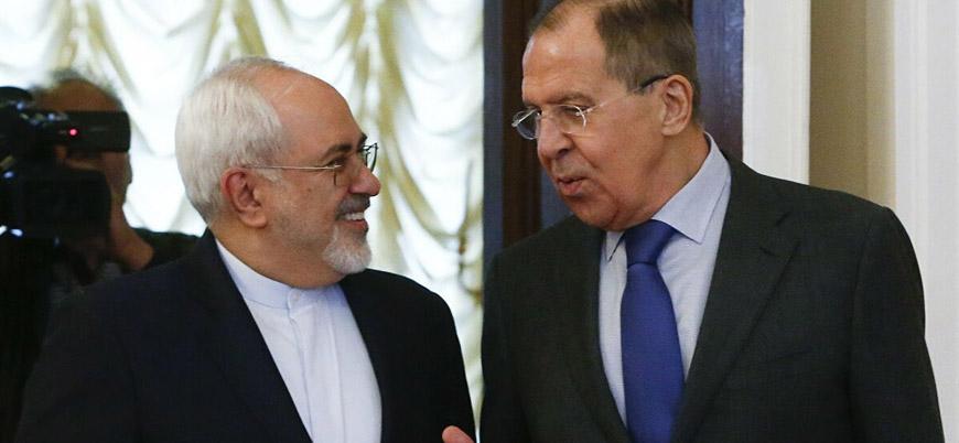 Rusya ve İran'dan Dağlık Karabağ'da ateşkes çağrısı