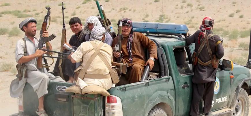 Afganistan'da katliamlarıyla tanınan 'Yerel Polis' güçleri feshediliyor
