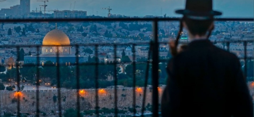 İsrail, Batı Şeria ve Kudüs'te 5.400 yerleşim birimi inşa edecek