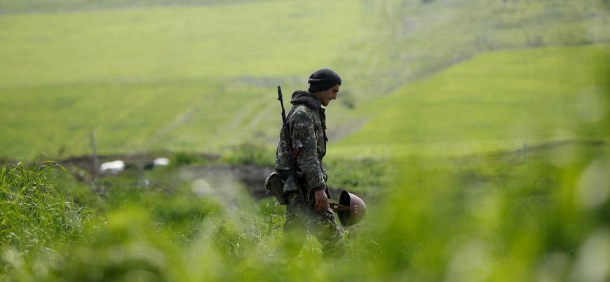 İran'dan Azerbaycan ve Ermenistan'a 'sınır tacizi' uyarısı
