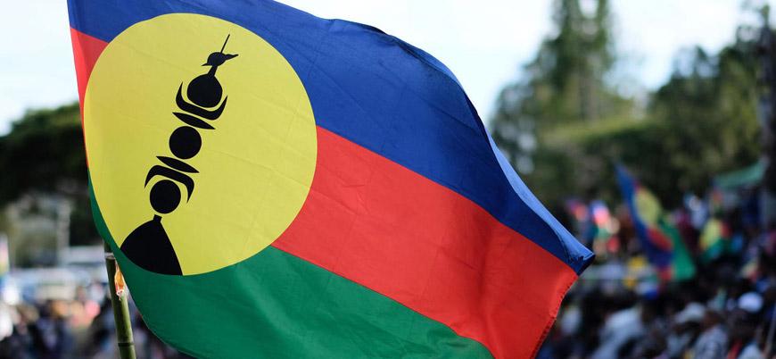 Yeni Kaledonya'da 'Fransa'dan ayrılma' referandumu reddedildi