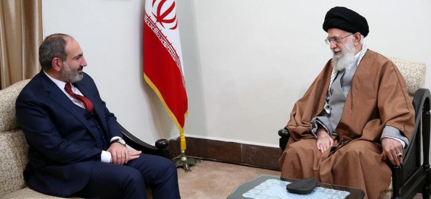 İran neden Şii Azerbaycan'ı değil de Hristiyan Ermenistan'ı destekliyor?