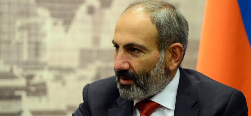 Karabağ anlaşması sonrası Ermenistan'da kriz: Halk Paşinyan'ın istifasını istiyor
