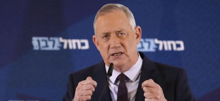 İsrail Savunma Bakanı: Türkiye bölgeyi istikrarsızlaştırıyor