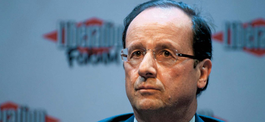 Hollande: Türkiye'nin NATO üyeliği sorgulanmalı