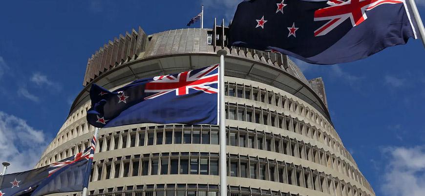 Yeni Zelanda'da seçim vaadi: Cinsel yönelimi değiştiren terapiler yasaklanacak