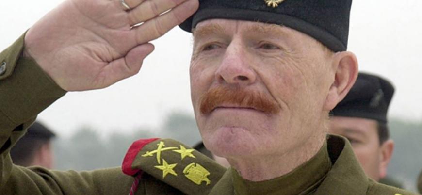 """""""İzzet Duri liderliğindeki Baas Irak'ta darbe yapabilir"""""""