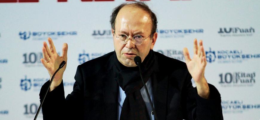 Yusuf Kaplan: Türkiye iki asırdır köklü bir zihnî kuşatmayla karşı karşıya