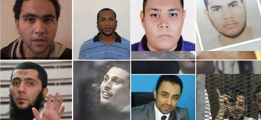 Mısır'da Müslüman Kardeşler üyesi 13 kişi idam edildi