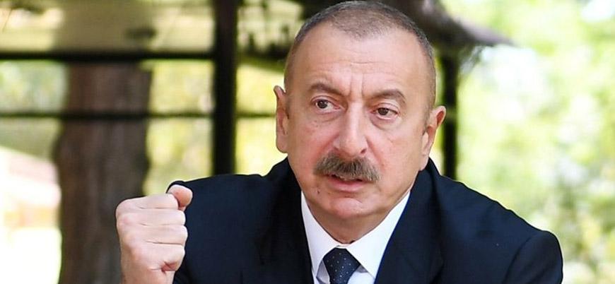 Aliyev: Türkiye'nin SİHA'ları sayesinde can kayıpları azaldı
