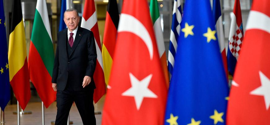 """""""Türkiye'nin AB üyelik şansı giderek azalıyor"""""""