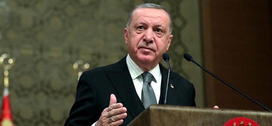 Erdoğan: Libya'daki fırsat heba edilmemeli