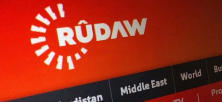 Türkiye'den Rudaw'a erişim engeli